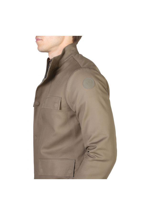 Emporio Armani - 3Y1K021NCBZ - Brown