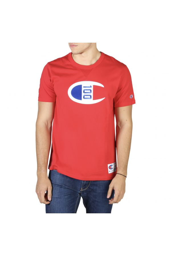 Champion - 214371 - Rosso