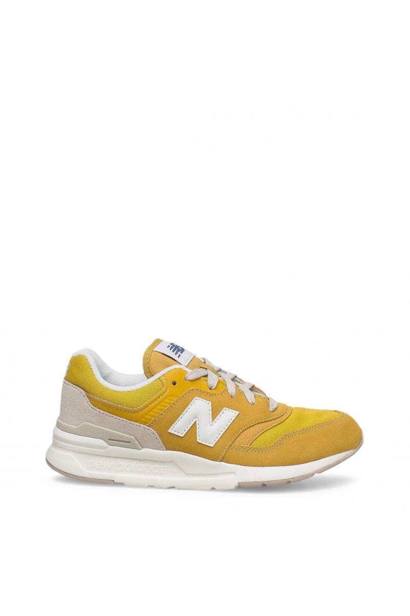 New Balance - GR997 - Yellow
