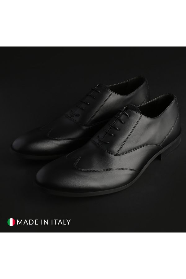Made in Italia - ISAIE - Black