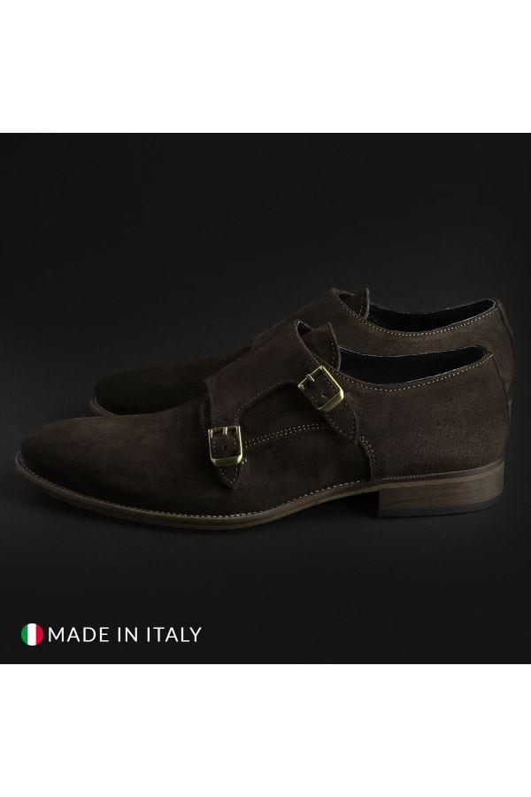Made in Italia - DARIO - Brązowy