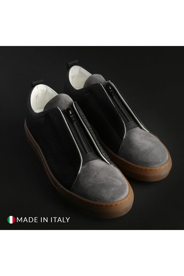 Made in Italia - GREGORIO - Black