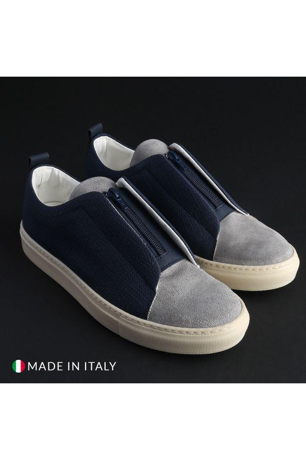 Made in Italia - GREGORIO - Niebieski