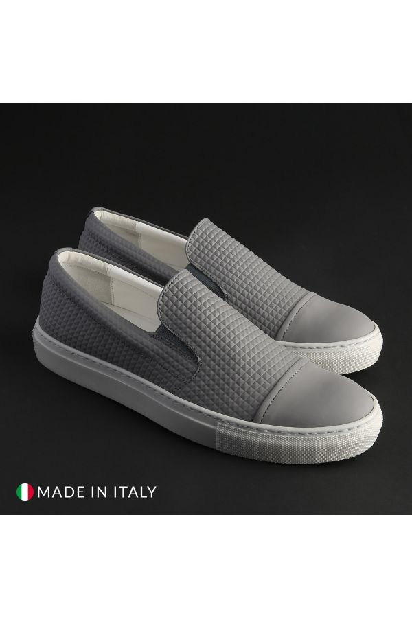 Made in Italia - LAMBERTO - Grey