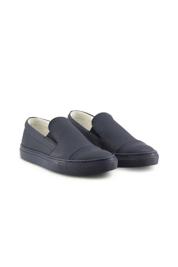 Made in Italia - LAMBERTO - Blue