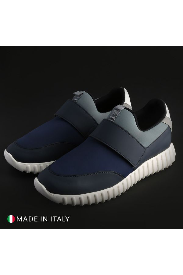 Made in Italia - LEANDRO. - Blu