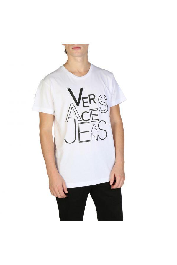 Versace Jeans - B3GSB71G_36609 - White