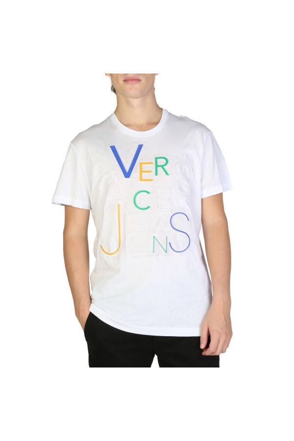 Versace Jeans - B3GSB74A_36590 - Biały