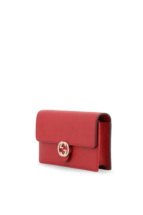 Gucci - 510314_CA00G - Red