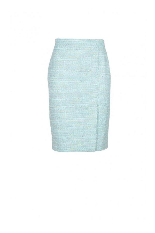 Boutique Moschino  Women Skirt - WH7-GONNA_148 - green