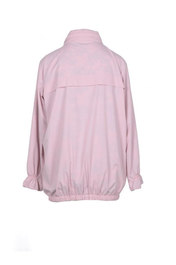 Boutique Moschino Giacca Donna - WH7-GIACCONE_145 - rosa