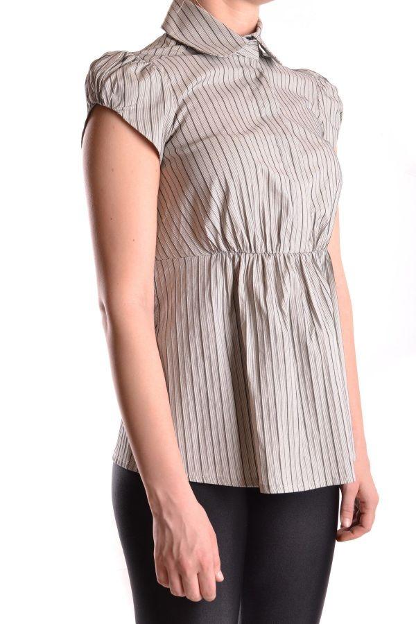 Elisabetta Franchi  Women Shirt - WH6-BC30019-PT6823-Multicolor - multicolor