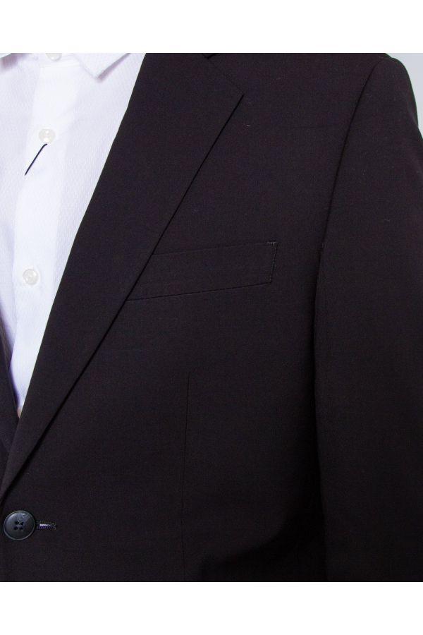 Antony Morato Men Blazer - WH7-SLIM_BONNIE_9 - black